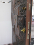 Bronzoff-door-DB-102